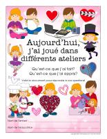 Cahier de suivi-Saint-Valentin-Ateliers créatifs-1