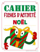 Cahier fiches d'activité-Noël 2019-1