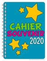 Cahier souvenir-2020-1