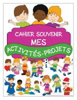 Cahier souvenir-Activité-projet-1