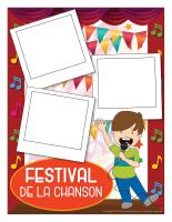 Cahier souvenirs-Les festivals-2