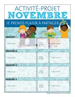 Calendrier perpétuel-Activité-projet-novembre-1