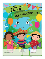 Calendrier perpétuel-Fête-multiculturelle
