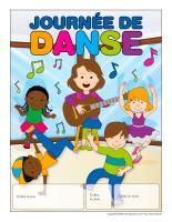 Calendrier perpétuel-Journée de danse-1