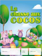 Calendrier perpétuel-La chasse aux cocos