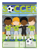 Calendrier perpétuel-Soccer