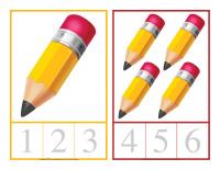 Cartes à compter-L'écriture-1