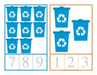 Cartes à compter-L'environnement-2