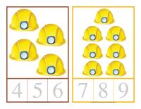 Cartes à compter-Les mines-2