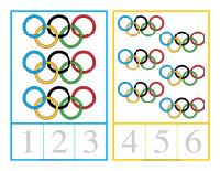 Cartes à compter-Les olympiades d'hiver-1