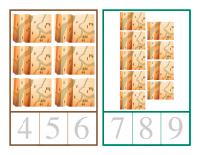 Cartes à compter-Les randonnées-4