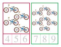 Cartes à compter-Moyens de transport-2