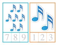 Cartes à compter-Musique-3