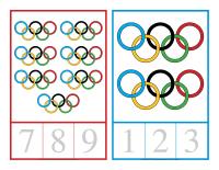 Cartes à compter-Olympiades d'été-3