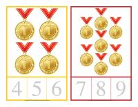 Cartes à compter-Olympiades d'été-4