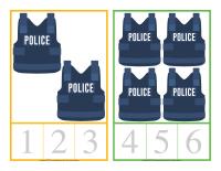 Cartes à compter-Policiers-Policières-2