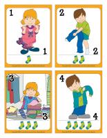 Cartes à jouer-Vêtements-1