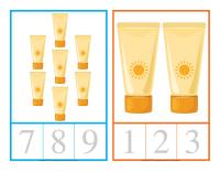 Cartes compter-Le soleil-3