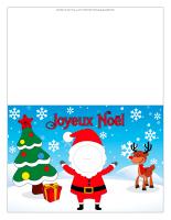 Cartes de Noel-Personnalisees-couleurs