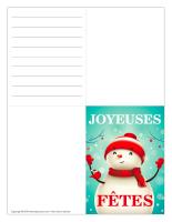Cartes de Noël-couleur 2019-1