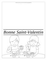 Cartes de la Saint-Valentin-NB 2019