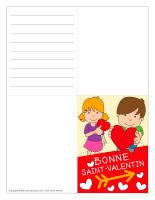 Cartes de la-Saint-Valentin-couleur 2020