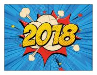 Casse-tête-Jour de l'An 2018
