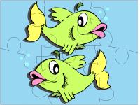Casse-tête de poisson