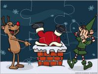 Casse-têtes-Noël
