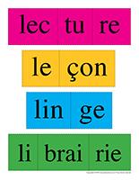 Casse-têtes de mots-Lettre L