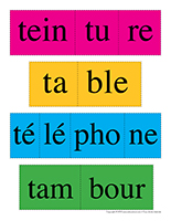 Casse-têtes de mots-Lettre T