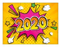 Casse-têtes-jour de l'An 2020-1