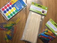 Chaines de couleurs à pincer et à créer-1