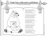 Les Animaux Polaire Activites Pour Enfants Educatout