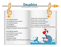 Chanson-Dauphins
