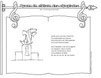Chanson-Hymne de clôture des olympiades