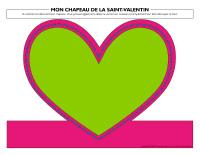 Chapeau-Saint-Valentin