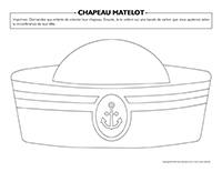 Chapeau-matelot