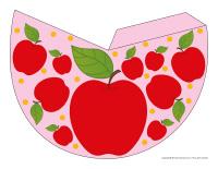Chapeaux-pommes