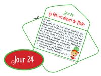 Chasse aux lutins-Jour 24