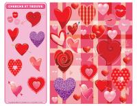 Cherche et touve-St-Valentin