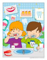 Cherche et trouve-Santé dentaire