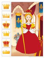 Cherche et trouve géant-Fête de la Reine-1