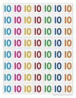 Chiffre 10-mini