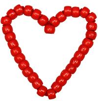 Coeur Rouge Cure Pipe