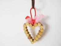 Coeur en liège - 1