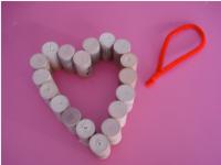 Coeur en liège - 8