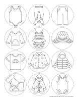 Collection-Vêtements