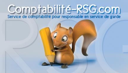 Comptabilité RSG