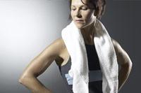 Conditionnement physique pour jeunes mamans